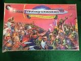 Juego de mesa fantasy warriors - foto