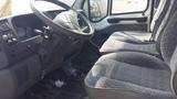 Peugeot Boxer 2.5 turbo 4x4 - foto