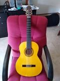 guitarra flamenca Tomás Leal - foto