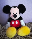 Peluche Mickey mouse 42cm - foto