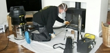 arreglo estufas pellets y calderas - foto