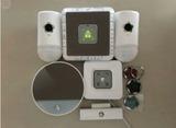 Se vende alarma de seguridad - foto