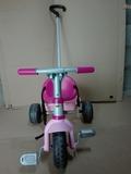 Triciclo infantil - foto