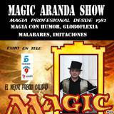 un mago unico y original mago albacete - foto