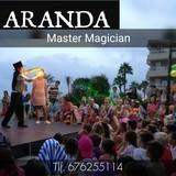 maestro mago aranda elche y alicante - foto