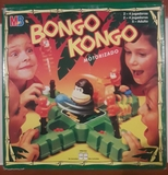 Bongo Kongo de MB - foto