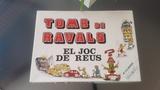 El joc de Reus. Tomb de Ravals - foto