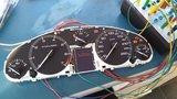 reparación display Peugeot 407 - foto