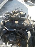 Motor agr grupo vag - foto
