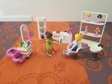 playmobil 5487 - Centro de belleza - foto