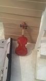 Violin 4/4 y 3/4 marca Brienz - foto