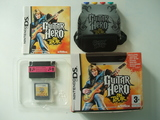 Guitar Hero On Tour Nintendo Ds (COMPLET - foto