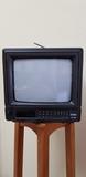 TV MONITOR SABA 10 pulgadas Modelo M25 - foto