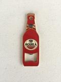 Aguila Amstel Abridor botellas - foto