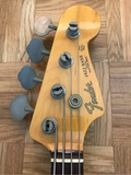 fender jazz bass vintage reissue japon - foto