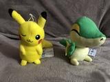 Peluches Pokemon Banpresto Japón - foto