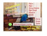 Albañil Reformas, obras, en Coruña - foto