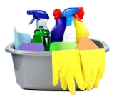 autonoma limpiadora ofrece sus - foto