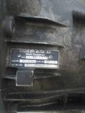 Caja de cambios Mercedes Sprinter - foto