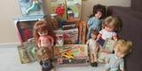 Compro muÑecas y juguetes antiguos - foto