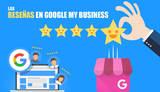 Valoraciones google my business - foto