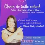 CLASES ONLINE DE BAILE EN VALENCIA - foto