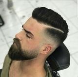 Peluquero Barbero a domicilio - foto