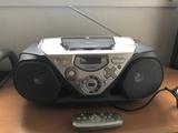 radio-cd mp3 philips - foto