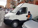 Mudanzas y transportes 689262315 - foto