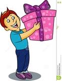 se ofrece para reparto de flores y regal - foto
