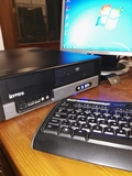ordenador cambio 1.86ghz x2 - foto
