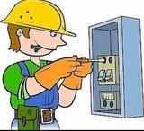 Instalador electricista - foto