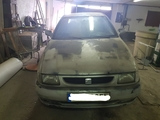 Seat Ibiza MKII Despiece - foto
