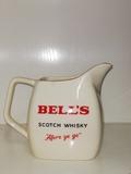 jarra whisky bells - foto