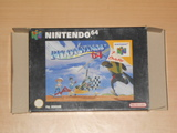 Pilotwings 64 - Nintendo 64 - foto