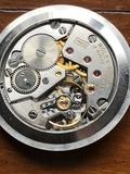 Maquina reloj rolex - foto