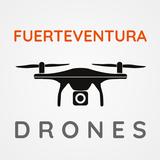 foto y video con dron en Fuerteventura - foto