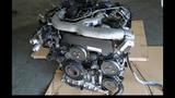 motor 3.0 tdi v6 q7 touareg cayenne - foto