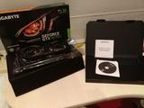 Gigabyte GeForce GTX 1070Ti Gaming 8Gb - foto