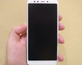 Xiaomi Redmi 5 \\\\\\\\\\\\\\\\\\\\\\\\\ - foto