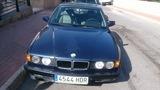 BMW - 740I E32 - foto
