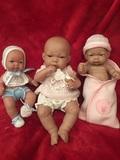 Muñecos bebe - foto