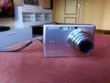 Camara digital Caxio Exilim EX-Z600 - foto