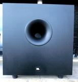 jbl tlx sub 125. amplificador-subwoofer - foto