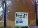 Kit Recone para altavoz Mackie - foto