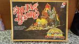 La ruta del tesoro,de cefa,aÑos 80 - foto