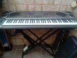 Piano Teclado Casio WK 1800 - foto