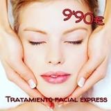 Tratamiento facial Expres 9.90 - foto