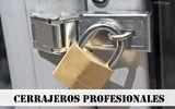 las llaves puestas-cerrajero economico- - foto