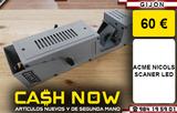 Acme nicols scaner led - foto